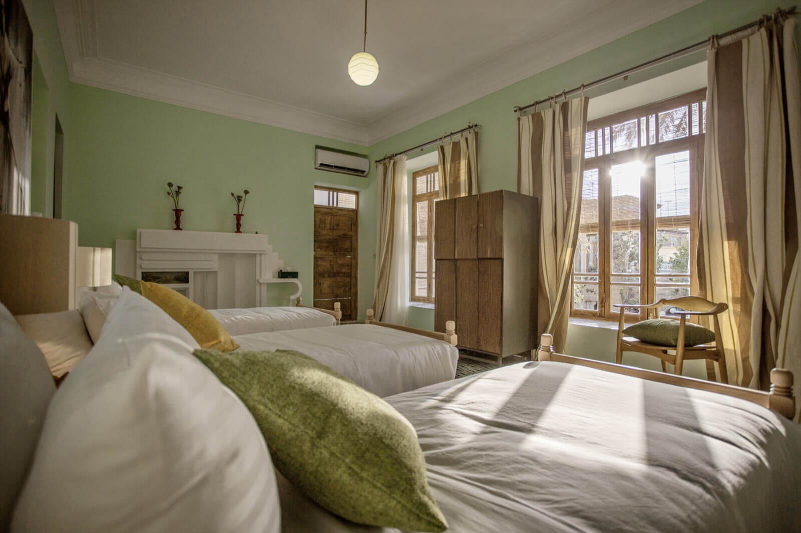 Pahlavi Room